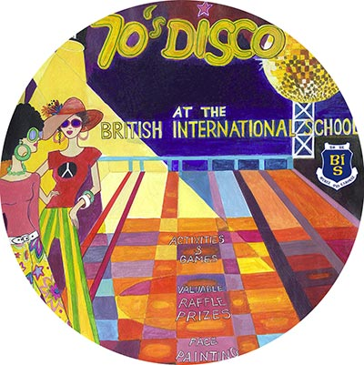British International School - News
