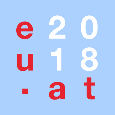 Austria's EU-Presidency 2018 - eu2018.at