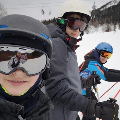 BIS - Ski trip to Kranjska Gora 2019